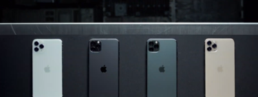 Nuevos iPhone 11 Pro y iPhone 11 Pro Max: la triple cámara llega a Apple con toda la potencia del Apple A13 Bionic