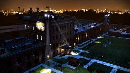 Imágenes del videojuego de 'Prison Break'