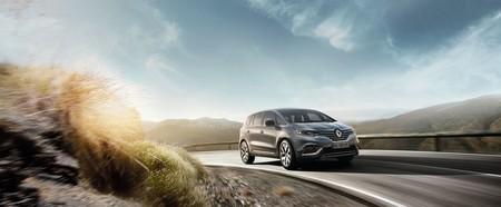 Renault Espace 2015 - Precios para España