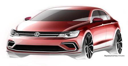 El Volkswagen Jetta CC viene en camino