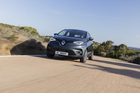 Renault ZOE - Industria automotriz