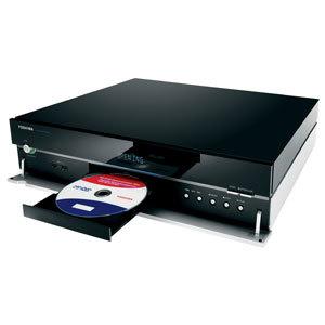 Toshiba HD-A3 y HD-A35, parte de la tercera generación de HD DVD