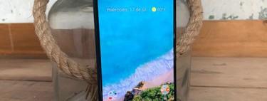 Xiaomi Mi A3 llega a España: éstos son el precio y la disponibilidad del teléfono con Android One, triple cámara y OLED HD+