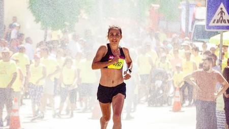 Si quieres correr más rápido, realiza entrenamientos más cortos