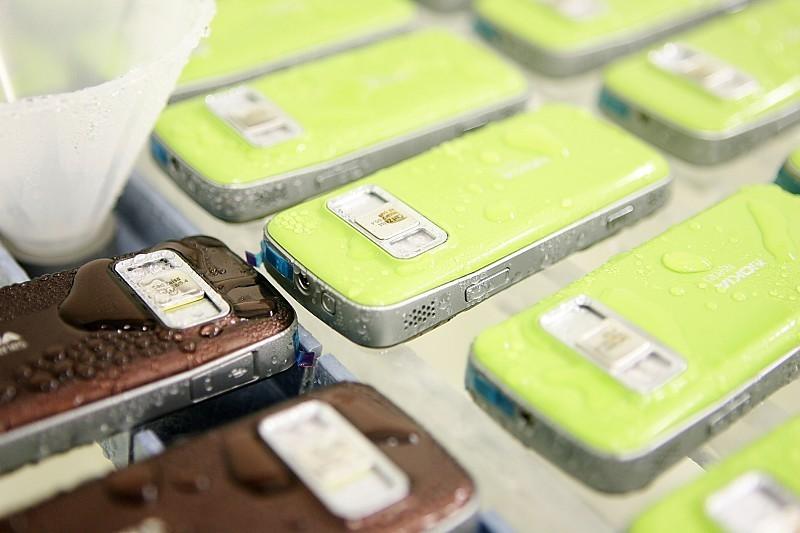 Foto de Nokia stress (9/9)