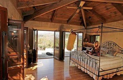 Dormitorios con estilo claves para decorar un dormitorio for Decoracion del hogar estilo rustico