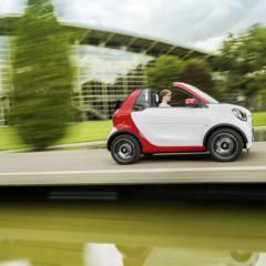 Foto 8 de 14 de la galería smart-fortwo-cabrio en Motorpasión