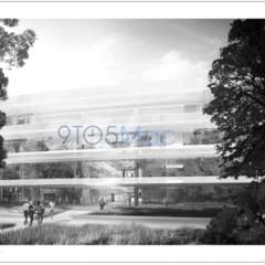 Foto 5 de 9 de la galería nuevo-campus-de-apple en Applesfera