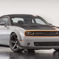 ¿Un Challenger con tracción en las cuatro ruedas? Sí, el gobierno estadounidense lo confirma