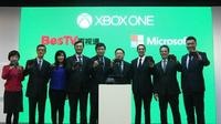 Windows en corto: el anuncio de Xbox One en China, colaboración entre Microsoft y Google, y nueva app de Microsoft Research