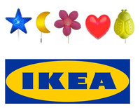 Ikea avisa del riesgo de las lámparas SMILA tras la muerte de un niño