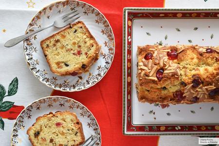 Receta de Königskuchen, un pastel de reyes para endulzar la Navidad
