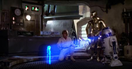 La Guerra De Las Galaxias 2