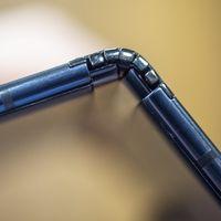 El proveedor de Apple Corning está trabajando en un vidrio plegable para futuros smartphones