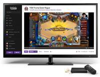 Amazon adquiere Twitch