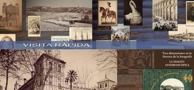 Un paseo por la historia de la fotografía a través de la Colección Fernández Rivero