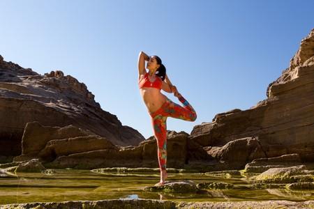 Cinco claves para practicar Yoga cada día (y no dejarlo después de la primera semana)