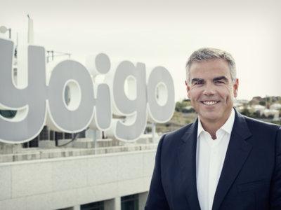 """""""Yoigo es el cuarto operador sobre el que hay que construir cualquier alternativa viable"""", entrevista con Eduardo Taulet, CEO de Yoigo"""