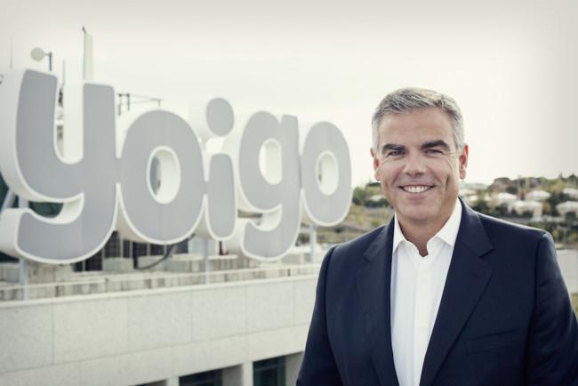 Entrevista con Eduardo Taulet, consejero delegado de Yoigo