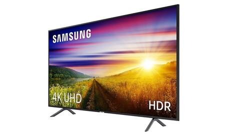 Un poquito más barata: la Samsung UE49NU7105KXXC ahora, en MediaMarkt, sale por 479 euros