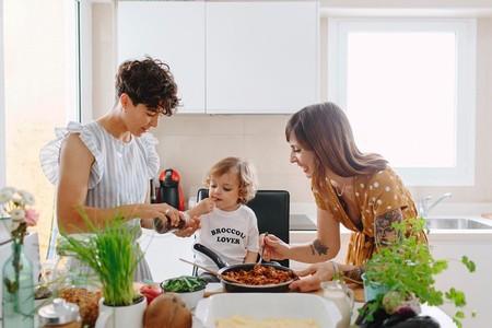 19 ideas de cenas fáciles, rápidas y sanas para toda la familia con las que huir de la monotonía