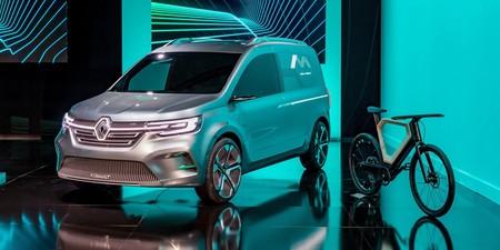 Renault Kangoo Z E Concept 5