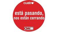 Polémica en 'Españoles en el mundo', el cierre de CNN+, 'Gran Hermano' 24 horas y más. Teletipos XI