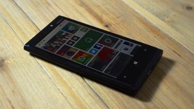 Microsoft publica una nueva actualización para la 'Preview for Developers' de Windows Phone 8.1