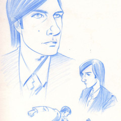 Foto 2 de 23 de la galería bored-to-death-comics en Espinof