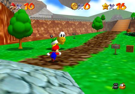 Ya Es Posible Jugar A Los Juegos De Nintendo 64 En Xbox One Y Pc Con