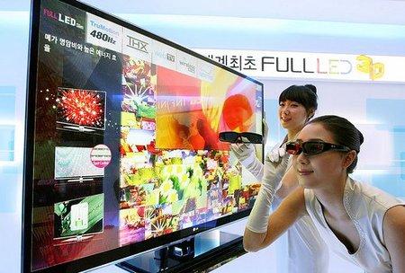 La tele en 3D, un riesgo para las embarazadas