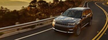 Stellantis tiene un problema con el Jeep Cherokee: la tribu nativa americana pide la retirada de ese nombre