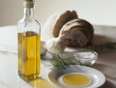 Aceite de argan, una novedad nutricional