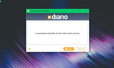 Diario Windows