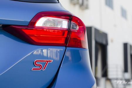 Ford Fiesta St 2020 Prueba 015