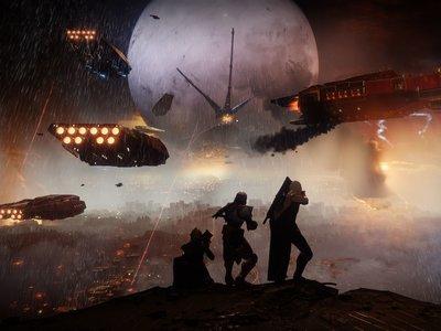 Hemos jugado a la beta de Destiny 2 y te traemos dos horas de gameplay