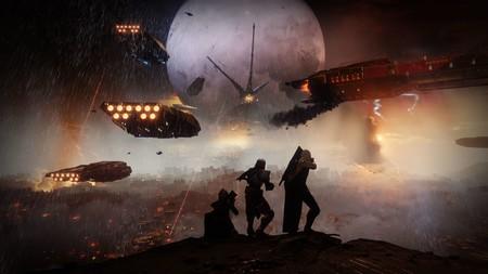 Desde hoy podrás predescargar la beta de Destiny 2 en PlayStation 4 y Xbox One