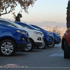 Foto 1 de 52 de la galería ford-ecosport-presentacion en Motorpasión