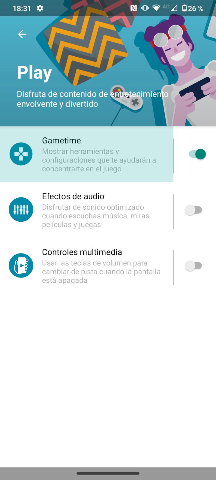 Foto de Android 11 + Moto App Launcher (13/25)