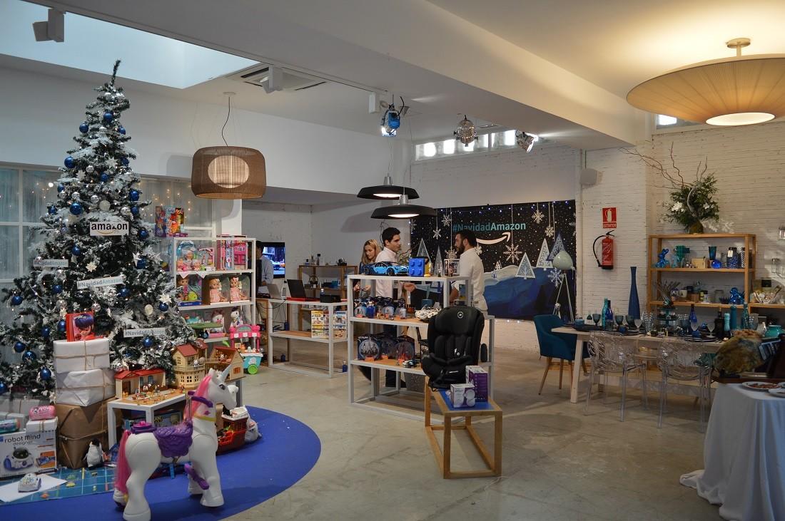 5f70501c166 ¿Pensando ya en los regalos de Navidad  ¡En Amazon lo tienen todo listo!