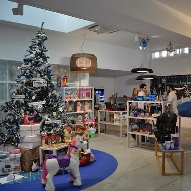 ¿Pensando ya en los regalos de Navidad? ¡En Amazon lo tienen todo listo!