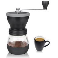 Molinillo de café Aidodo, con un descuento del 74%, ahora por un precio de sólo 11,89 euros