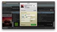 Spotify integra las compras en la propia aplicación