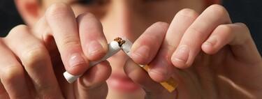 Si tu propósito de año nuevo es dejar de fumar, hacer estos cambios en tu dieta puede ayudarte
