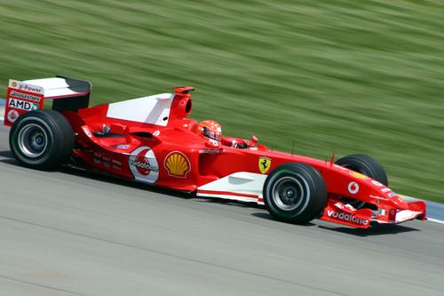 ¡Adiós, año 2000! Este es el resumen de la temporada de Fórmula 1