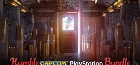 El nuevo Humble Bundle de Capcom incluye juegos para PS3 y PS4