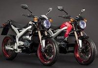 Línea de carga rápida de Zero Motorcycles
