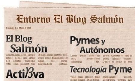 Los tipos de interés de los productos bancarios y cinco claves para una entrevista de trabajo, lo mejor de Entorno El Blog Salmón