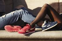 Ladies First con Reebok Classic: retrofitness con mucho estilo