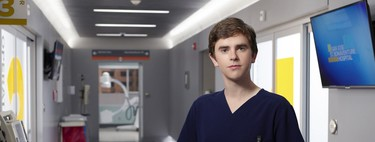 'The Good Doctor': todo lo que sabemos de la temporada 3